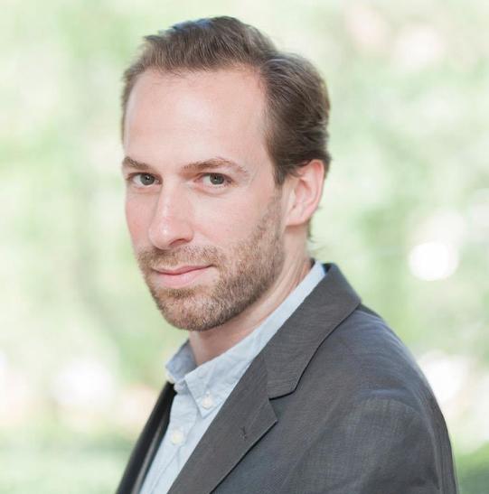 Sebastien Chartier